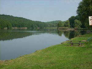 Kistolmácsi tó