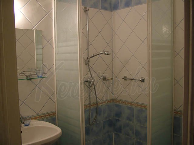 Standard fürdő